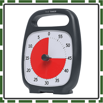 Best Analog Countdown Timer for Kids