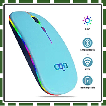 Best Bluetooth Wireless Mouse