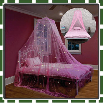Best Anti Mosquito Bed Canopy