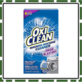 Best Oxiclean Washing Machine Cleaners