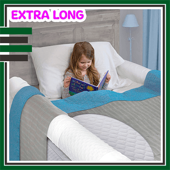 Best Extra Long Toddler Bed