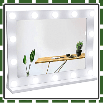 Hollywood Best Makeup Mirror for Girls