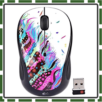 Best Ideal Wireless Mouse