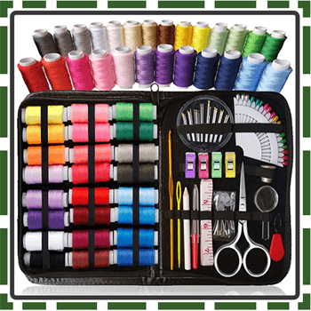 Best Colorful Sewing Kits for Kids