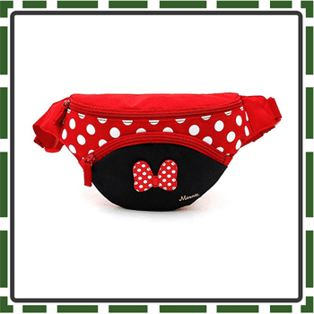 Best Red Fanny Pack