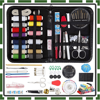 Best Affordable Sewing Kits