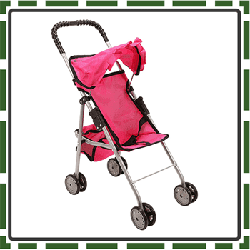Best Foldable Baby Strollers