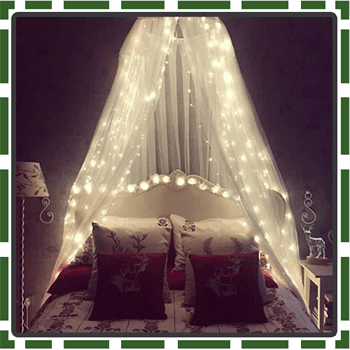 Best hanging Netting for Bed