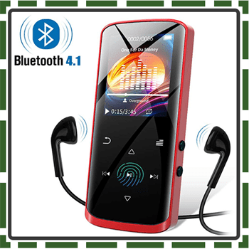 Best Touched MP3 Player