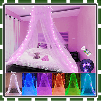 Best Ultra Large Bed Canopy