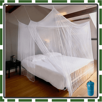 Best Luxury Netting for Bed