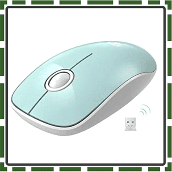 Best Cordless Wireless Mouse