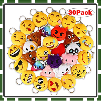 Best DreamPark Cute Keychains