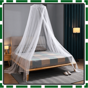 Best Hanging Mosquito Netting for Bed