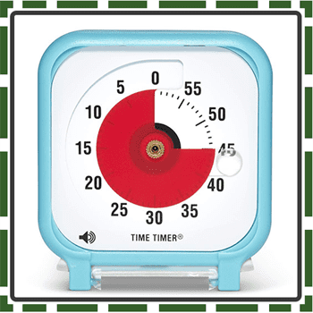 Best Small Countdown Timer for Kids