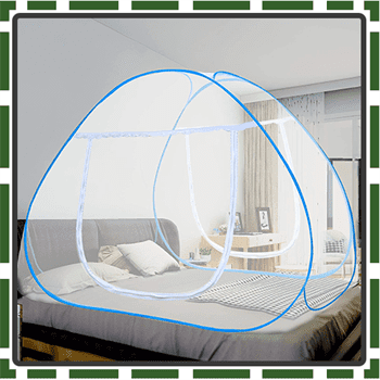 Best Pop up Mosquito Netting for Bed