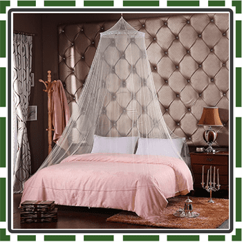 Best Golf Mosquito Netting for Bed