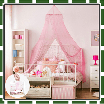 Best Princess Bed Canopy