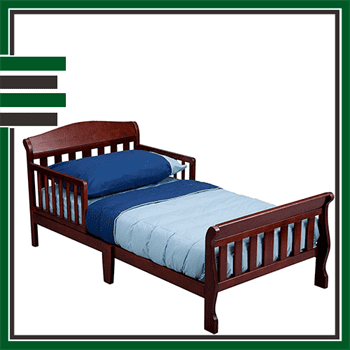 Best Canton Toddler Bed