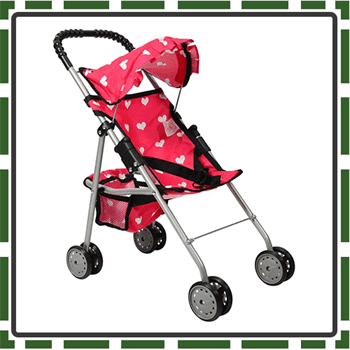 Best Red Baby Strollers