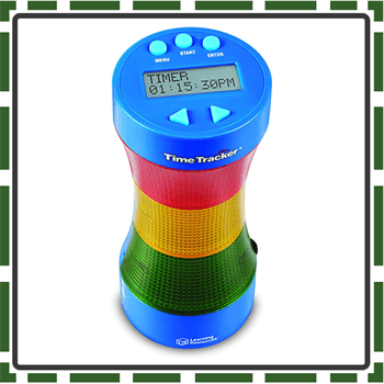 Best Blue Countdown Timer for Kids