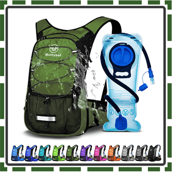 Best Nathan Hydration Packs