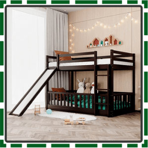 Best Twin Over Toddler Bed