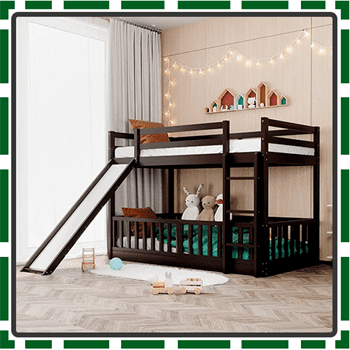 Best Classic Toddler Bed