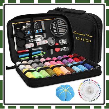 Best Portable Sewing Kits for Kids