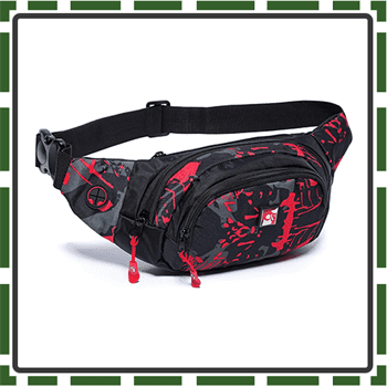 Best Hawxung Fanny Pack