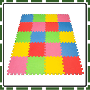 Best Large Baby Play Mat