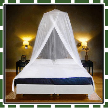 Best White Bed Canopy