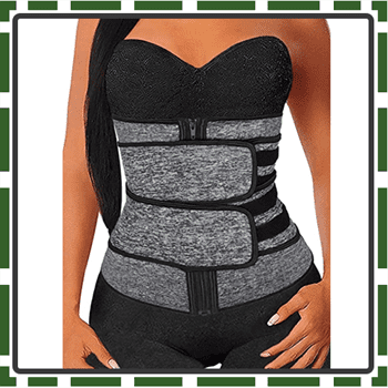 Best Fit Waist Trainer for Weight Loss