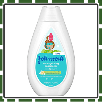 Best Tear Free Shampoos and Conditioners for Kids