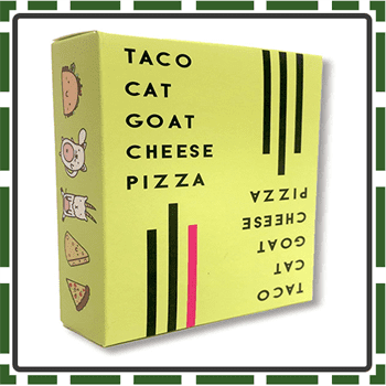 Best taco Family Board Games