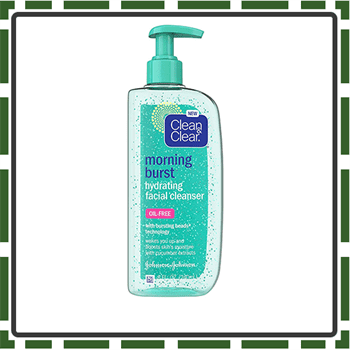 Best Hydrated Face Washes