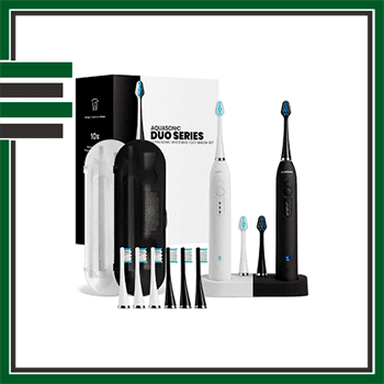 Best Ultra Electric Toothbrushes