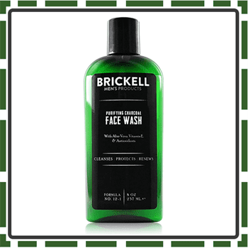 Best Brickell Face Washes