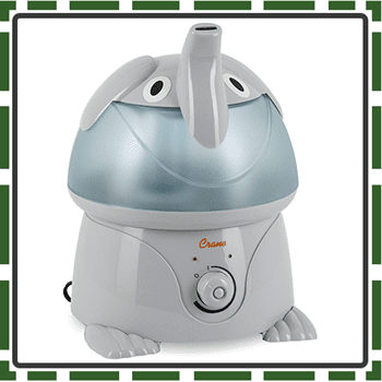 Best Adorable Cool Mist Humidifier