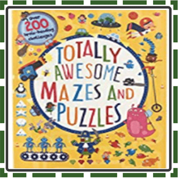 Best Awesome Logic Puzzle Books