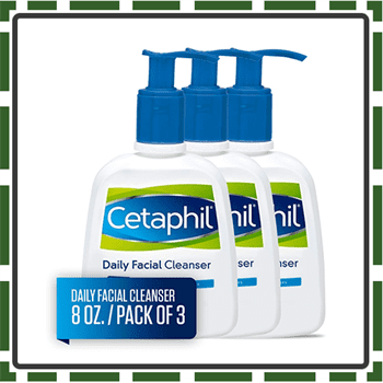 Best Cetaphil Face Washes