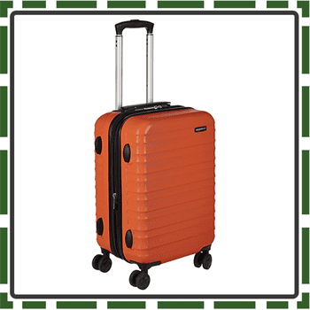 Best Expandable Kids Luggage
