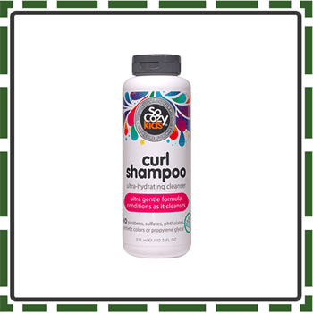 Best Curl Shampoos and Conditioners for Kids
