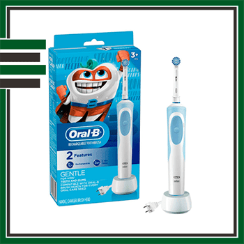 Best Oral B Electric Toothbrushes