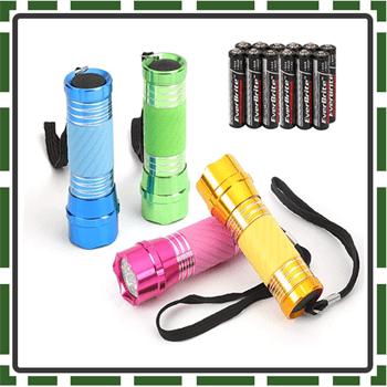 Best EverBrite Flashlights for Toddlers