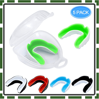 Best MENOLY Sports Mouthguards