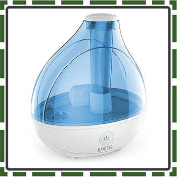 Best Pure Cool Mist Humidifier
