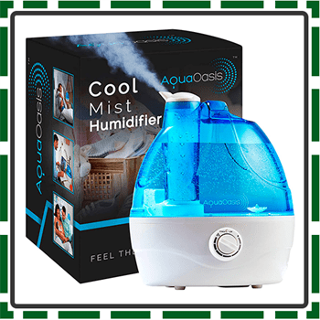 Best HOMASY Cool Mist Humidifier