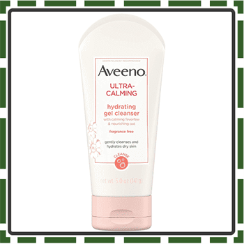 Best Aveeno Face Washes