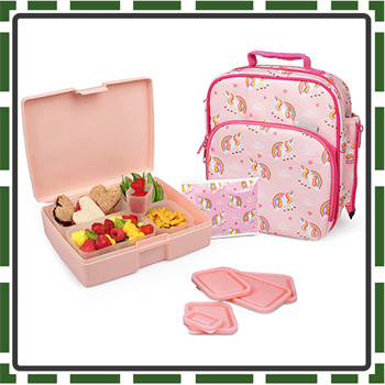Best Bentology Lunch Boxes for Kids